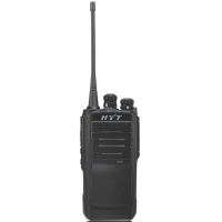 Hytera analog two way radio