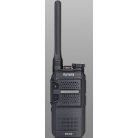 Hytera digital analog two way radio
