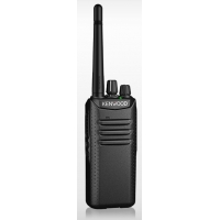 Kenwood digital analog two way radio