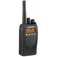 Kenwood refurbished two way radio
